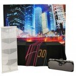 Trade Show Table Top Travel Kit 1
