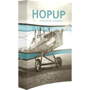 hopup-5ft curved