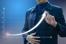 measuring trade show roi