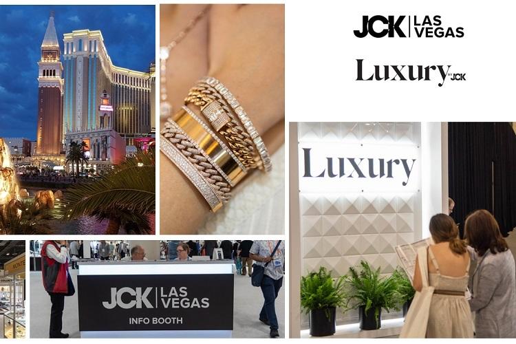 Jewelry Circular Keystone JCK Las Vegas